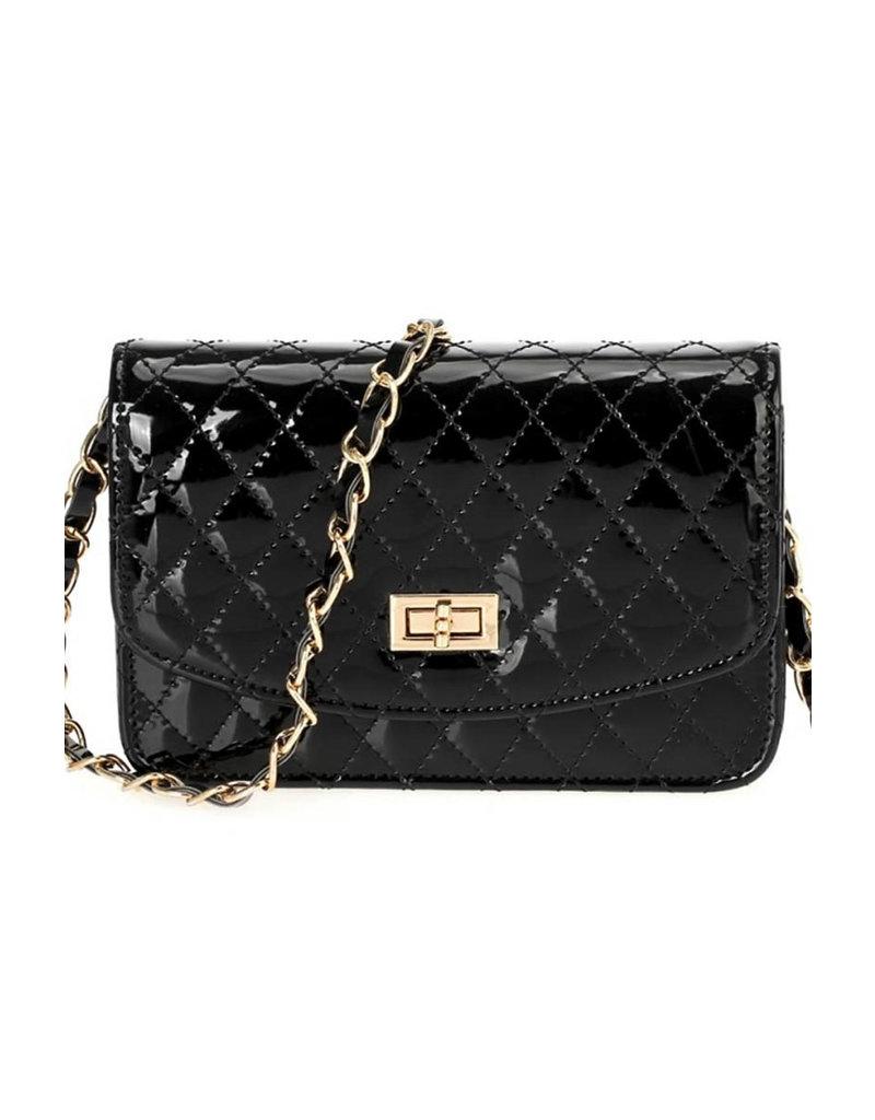 By Design Bag - Black