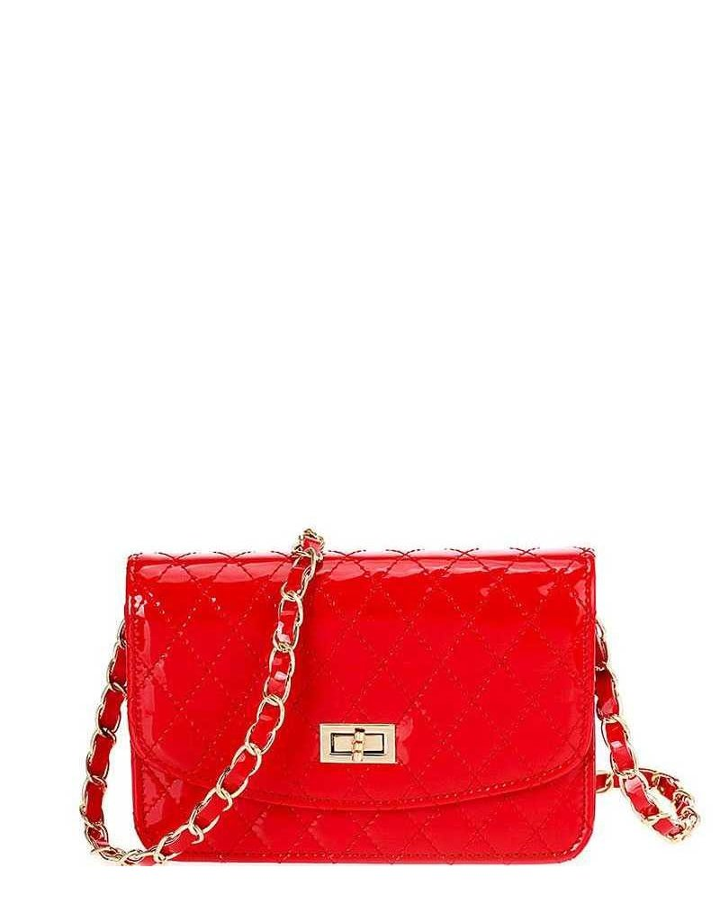 By Design Bag - Red