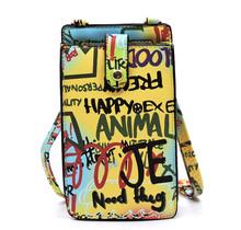 Gadget Ready  Cross Body Bag - Yellow