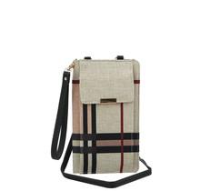 Yes It Is Wristlet/Cross Body Bag