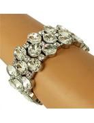 Bob & Go Bracelet - Silver