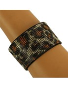 Air Tight Bracelet - Leopard