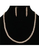 Any Occasion Necklace Set - Rose Gold