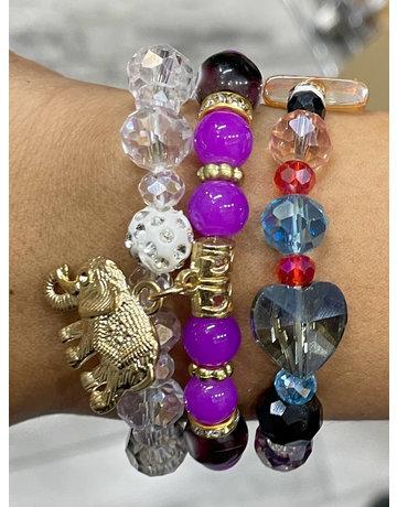 Take Your Pick Bracelet Stack