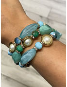 Cool n Easy Bracelet Stack