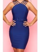 Look Twice Bodycon Dress