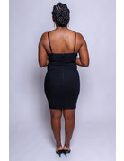 Sweet To You Bodycon Dress