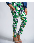 In A Maze Ankle Pants