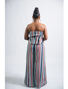 Wishing Well Striped Set