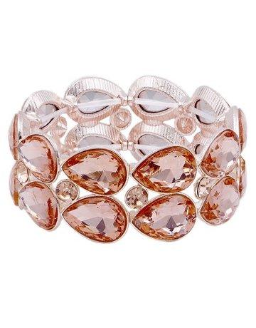 Most Liked Bracelet - Rose Gold