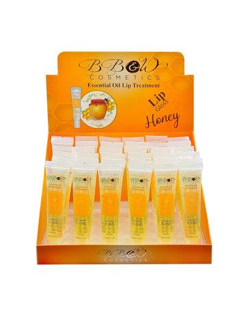 Honey Vitamin E Lip Oil