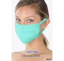So Essential Washable Mask - Mint