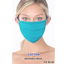 So Essential Washable Mask - Ice Blue