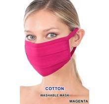 So Essential Washable Mask - Magenta