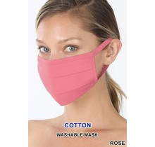 So Essential Washable Mask - Rose