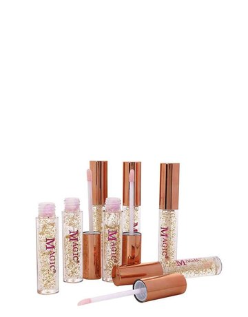 Magic Glitter Lip Gloss