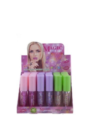 Magic Sparkle Lip Gloss