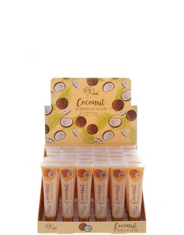 Coconut Scented Lip Gloss