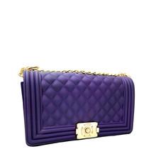 Next Level Bag - Purple