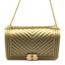 Luxe Attitude Bag - Gold