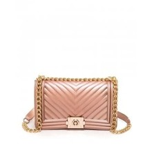 Luxe Attitude Bag - Rose Gold