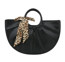 Chic Mood Handbag - Black
