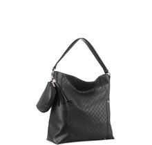 Big Mood Handbag - Black