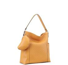 Big Mood Handbag - Mustard