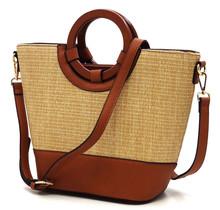 Making Memories Handbag - Brown