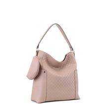 Big Mood Handbag - Taupe