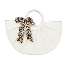 Chic Mood Handbag - White
