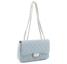Classy and Sassy Handbag - Blue