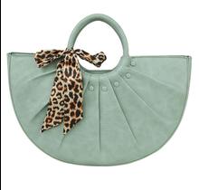 Chic Mood Handbag - Mint
