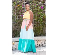 Summer Is Calling Maxi Dress