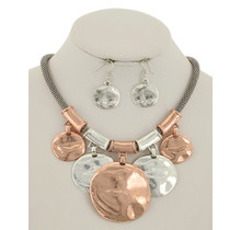 Click Clack Necklace Set
