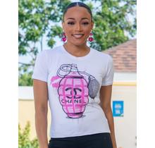 Chanel Bomb T-Shirt