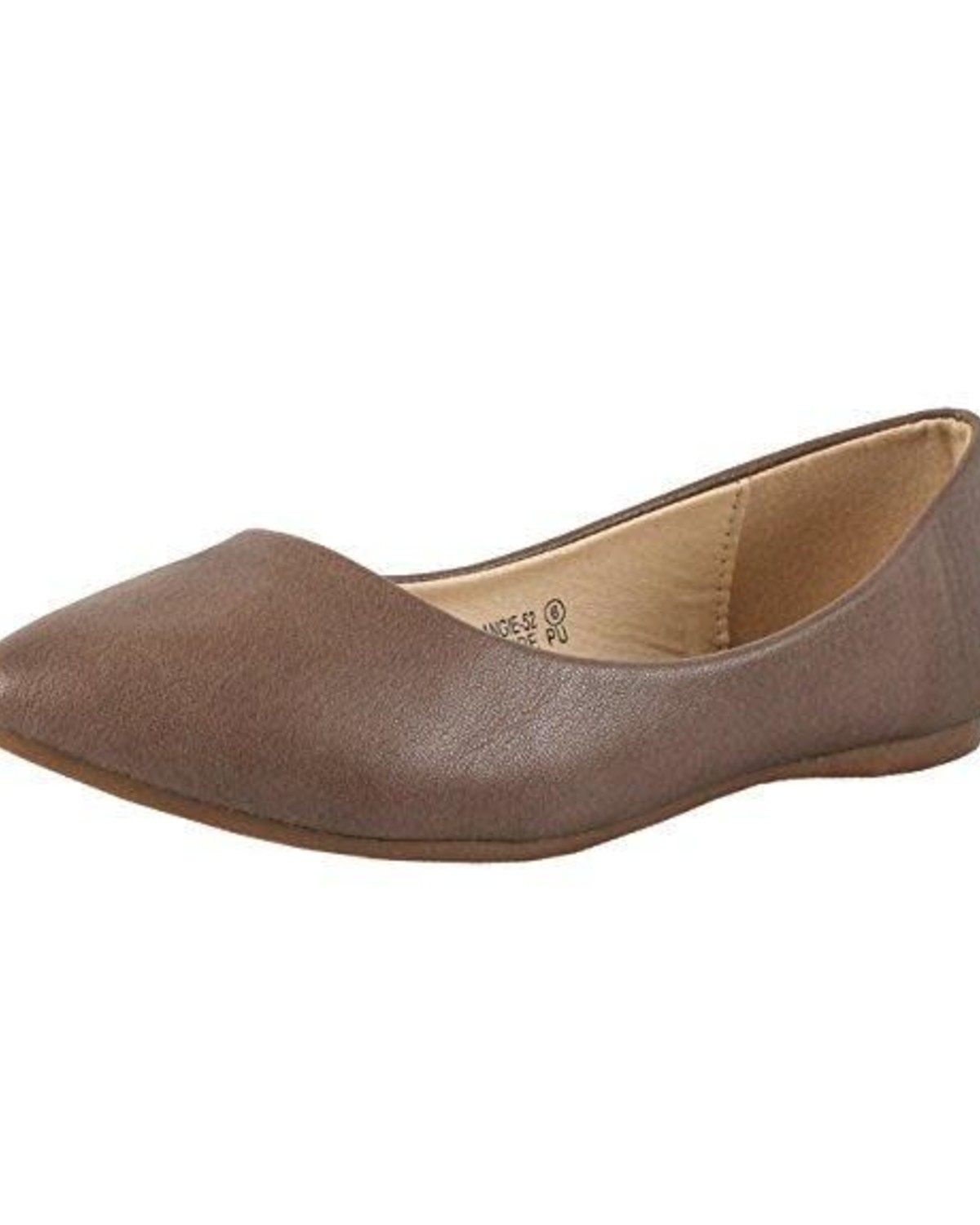 Simple Walks Flats - Taupe