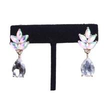 Stroke of Jewel Earrings iridescent
