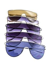 Above The Rim Sunglasses