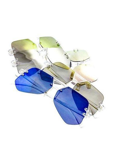On a New Level Sunglasses