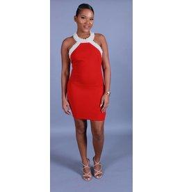 Cherry Baby Dress