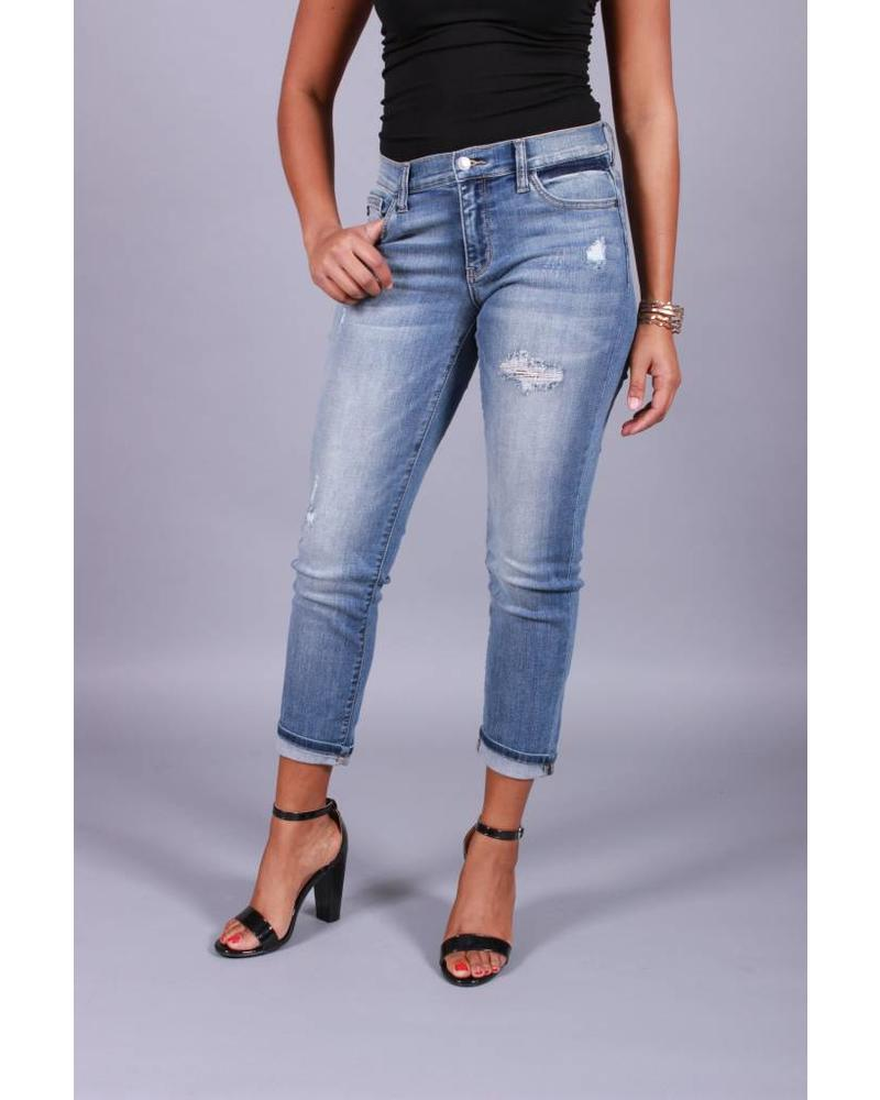 Not Your Boyfriend's Jeans