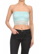 Laced Bandeau (One Size)