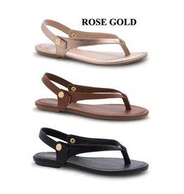 So Simple Sandals