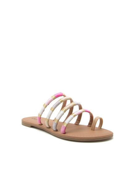Away We Go Sandals