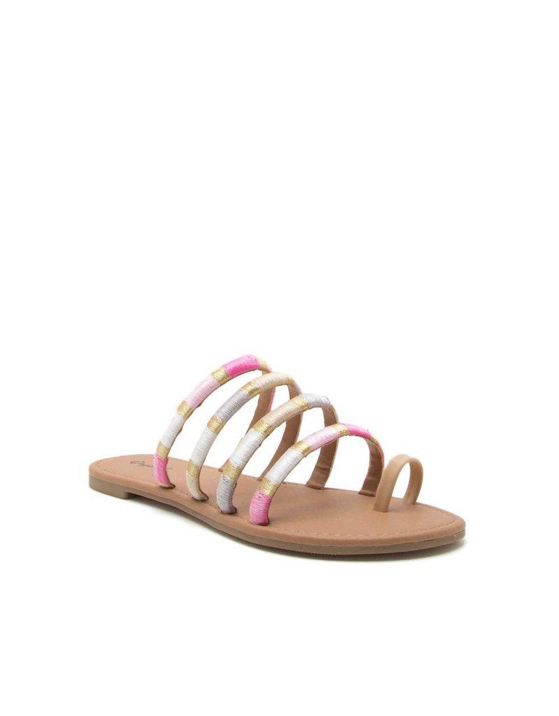 Away We Go Sandals