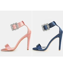 Simply Elegant Heels