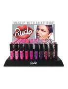 Rude Gal Liquid Lip Color