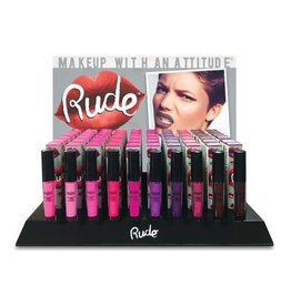 Rude Gal Liquid Lip Color
