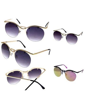 Ray Suave Sunglasses